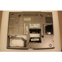 Dell Latitude D600 Bottom Lower Case N6202