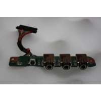 HP Pavilion DV9700 Audio Board DA0AT5AB8D0