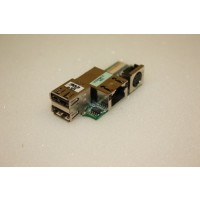 Dell Latitude D610 S Video USB Ethernet Board DA0JM5LBAG3 DAJM5DLBAA5