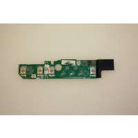 Dell Latitude D610 Power Media Button Board 33JM5LB0000 DAJM5CYBAA1