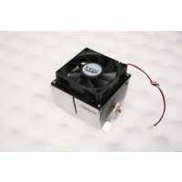 AVC 24-20386 Socket 754 CPU Heatsink Fan