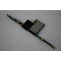 Sony Vaio VGN-BX Series Card Reader Board IFX-431
