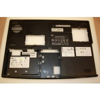 HP Compaq nx7010 Bottom Lower Case 336960-001