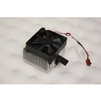 HP Compaq D3D D5D 250044-001 CPU Heatsink Fan