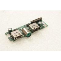 Fujitsu Siemens Amilo EL6800 USB Board 35-U29010-01