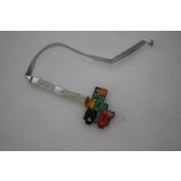 Sony Vaio VGN-BX Series Audio Board Cable TFX-430