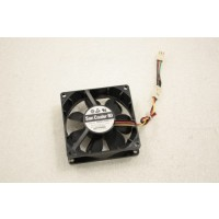 Canon Fiery Server X7-01 Sanyo Denki 80mm x 25mm Cooling Fan 9A0812H4011
