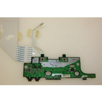 HP Compaq nx7010 Audio Board LS-1702