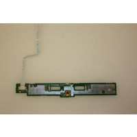 HP Compaq nx7010 Touchpad Button Board LS-1705