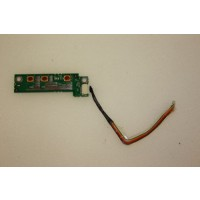 HP Compaq nx7010 Volume Control Board Cable LS-1703