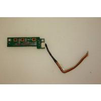 HP Compaq nx7010 Volume Control Board Cable LS-1703