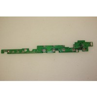 HP Pavilion ze5600 Power Media Button Board DAKT6AYB2B0