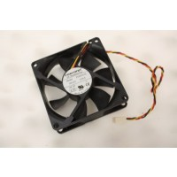 Foxconn PV802512L 3Pin PC Case Cooling Fan 80mm x 25mm