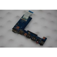 Acer Aspire 5410 USB VGA Board 48.4CR02.011