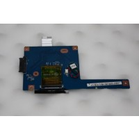 Acer Aspire 5410 Card Reader Board 48.4CR03.011