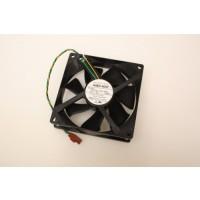 NMB-MAT 3610RL-04W-S66 392185-001 Case Cooling Fan 90mm x 25mm