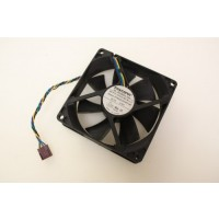 HP dc7600 dc7700 435452-001 PV902512PSPF Case Fan 4Pin 90mm x 25mm