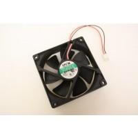 AVC C9025S12H Case Fan 3Pin 90mm x 25mm