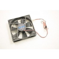SmartCooler 120mm x 25mm 3-Pin Case Fan LFM1512M