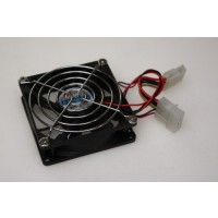 Y.S. Tech IDE Case Fan 80mm x 25mm FD1281253S-1N