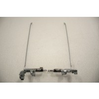 Toshiba Satellite PRO A200 Set of Left Right Hinges AM019000100