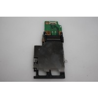 Dell Inspiron 1525 PCMCIA Port Board 48.4W025.021
