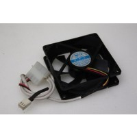 F.T.C. FD08025S1L 3Pin IDE Case Fan 80mm x 25mm
