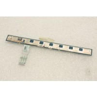 Toshiba Satellite Pro A200 Power Button Board LS-3482P