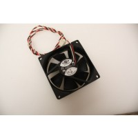 Top Motor DF128025SL-3 3Pin Case Fan 80mm x 25mm