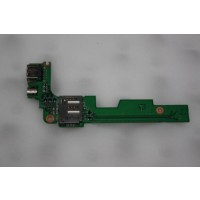 Dell Inspiron 1525 USB Board 48.4W007.021