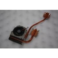 Sony Vaio VGN-NR Series Heatsink & Fan 023-0001-7487_A