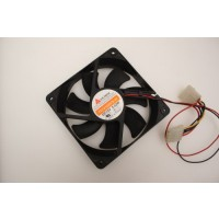 Y.S. Tech FS1212257B-2I Case Fan 120mm x 25mm