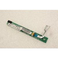 Packard Bell EasyNote TR87 Power Button Board 56.41010.231