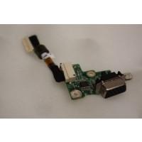Acer Aspire 1810TZ VGA Board DA0ZH7IB4C0