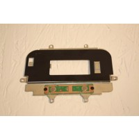 HP Compaq Presario CQ50 Touchpad Bracket Button Board 60.4H592.001