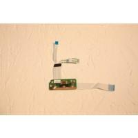 HP Compaq Presario CQ50 Touchpad Button Cable Board 50.4H511.001