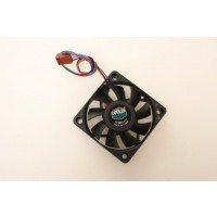 Cooler Master Fonsan AFB0612HHC 3Pin Case Fan 60mm x 13mm