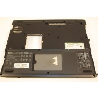 HP Compaq nc6000 Bottom Lower Case 344399-001