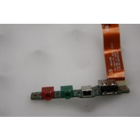 Sony Vaio VGN-A Series Audio USB Board Cable CNX-288