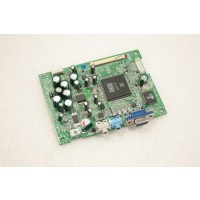 NEC MultiSync LCD71VM VGA Audio Main Board JB060064 PCB-006