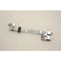 Dell Latitude E5530 USB Audio Board Cable LS-7905P 8DVRJ