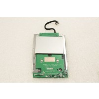 Dell Inspiron 1100 5100 Touchpad Buttons Board LS-1454