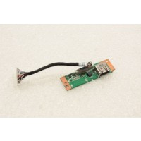 Acer Extensa 5630EZ USB Board Cable 48.4Z404.011