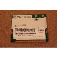 Dell Latitude D400 WiFi Wireless Card 0R2078