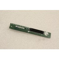 Advent T100 All In One PC IDE Drive Adapter Board 20050905