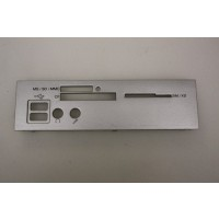 Medion PC MT7 Front I/O Fascia Panel Bezel 60500-48201-02