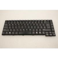 Genuine Packard Bell EasyNote F5280 Keyboard K011818H2 531020237996