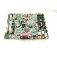 Dell Optiplex 760 Socket LGA775 Motherboard D517D