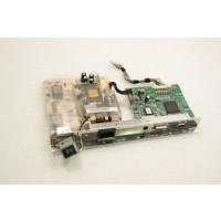 Samsung GH19PS Power Supply Board Main Board Bracket IP-41135A NB19BS_R1