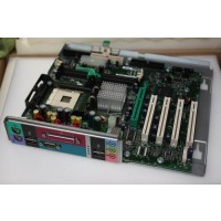 Dell Dimension 4500 Socket 478 4P615 04P615 Motherboard